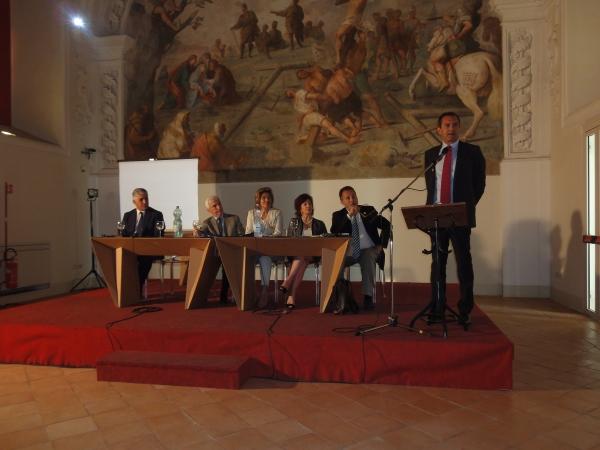 500 Χρόνια Ιστορίας  των Ελλήνων στη Νάπολη